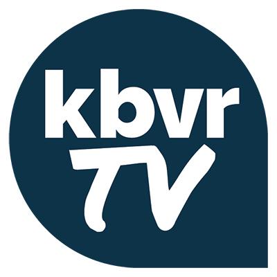 KBRV-TV logo