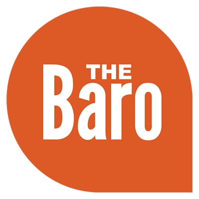 The Baro Logo